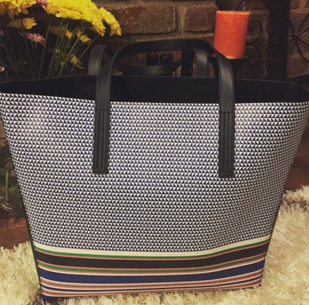 jcrew tote bag