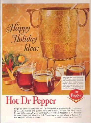 Vintage Holiday Recipes
