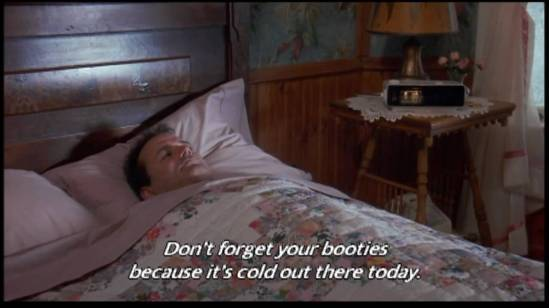 groundhog day quotes