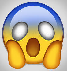 surprise emoji